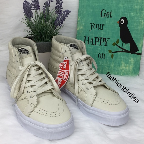 abb2573af471 Vans SK8-Hi Armor Leather Reissue DX Turtledove. M_5ad5c663fcdc31c8d4575ef9
